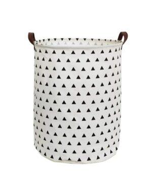 storage basket triangle